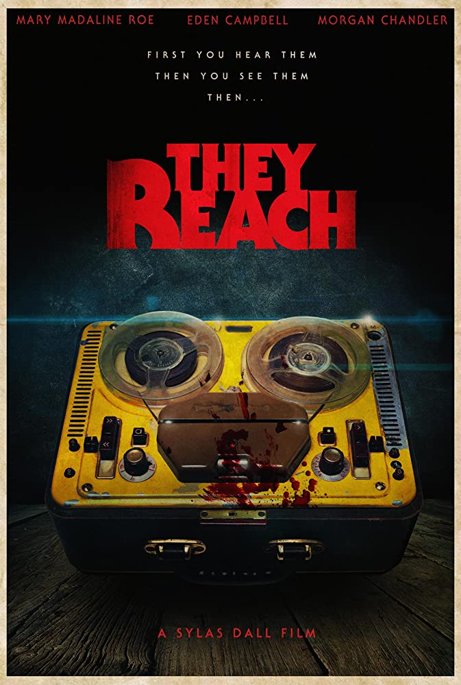 Film Review: THEY REACH (2020)