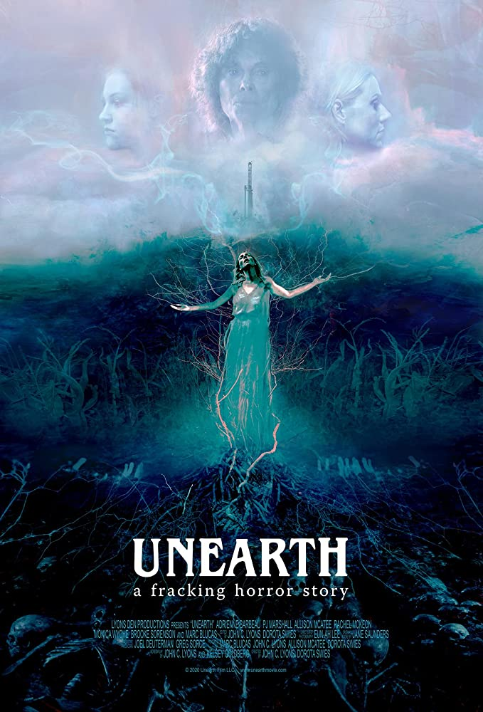 Film Review: UNEARTH (2020)