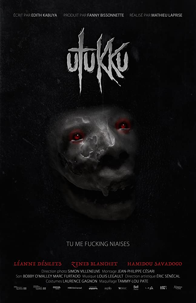 Film Review: UTUKKU (2018) (Short Film)