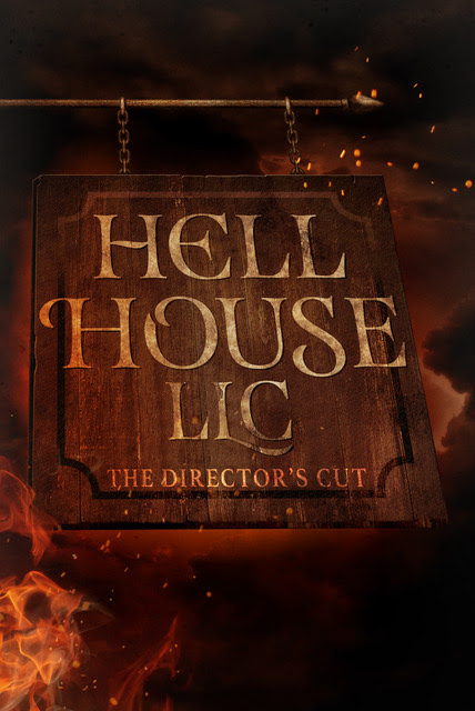 Terror Films Unleashes Hell House LLC: The Director's Cut this October 30th Worldwide