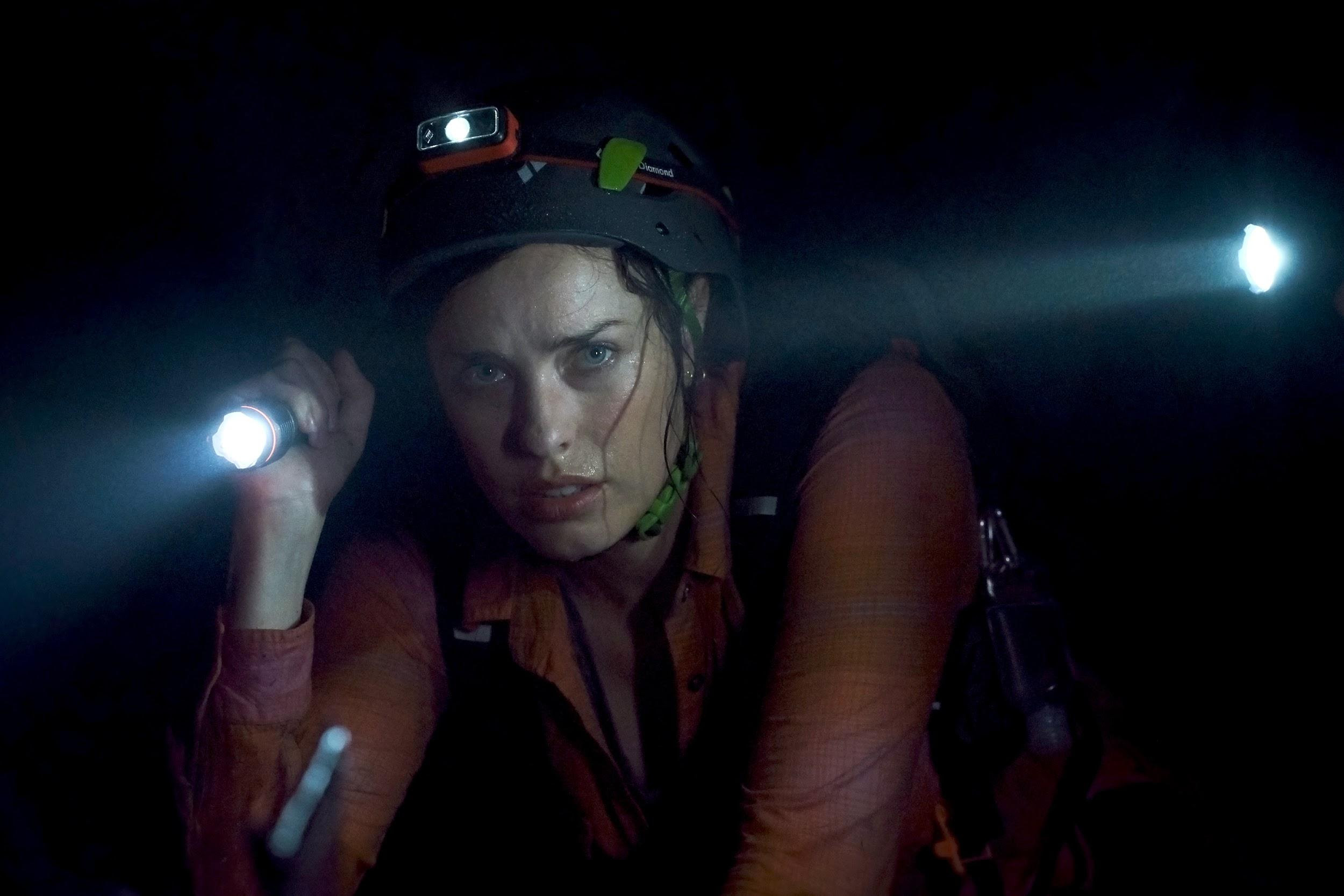 Black Water: Abyss – comes to digital download and DVD