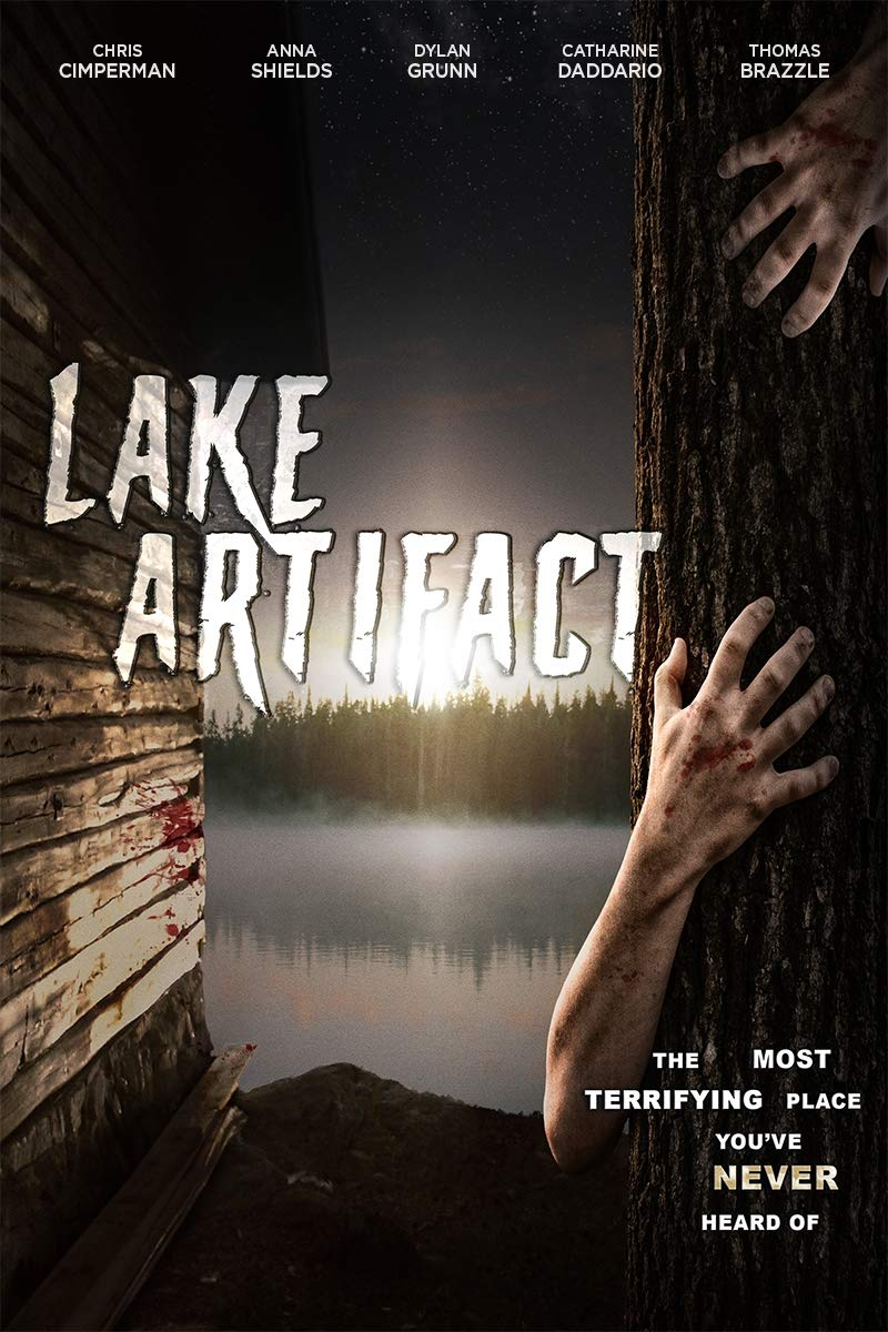 LAKE ARTIFACT Now Available on VOD from Midnight Releasing