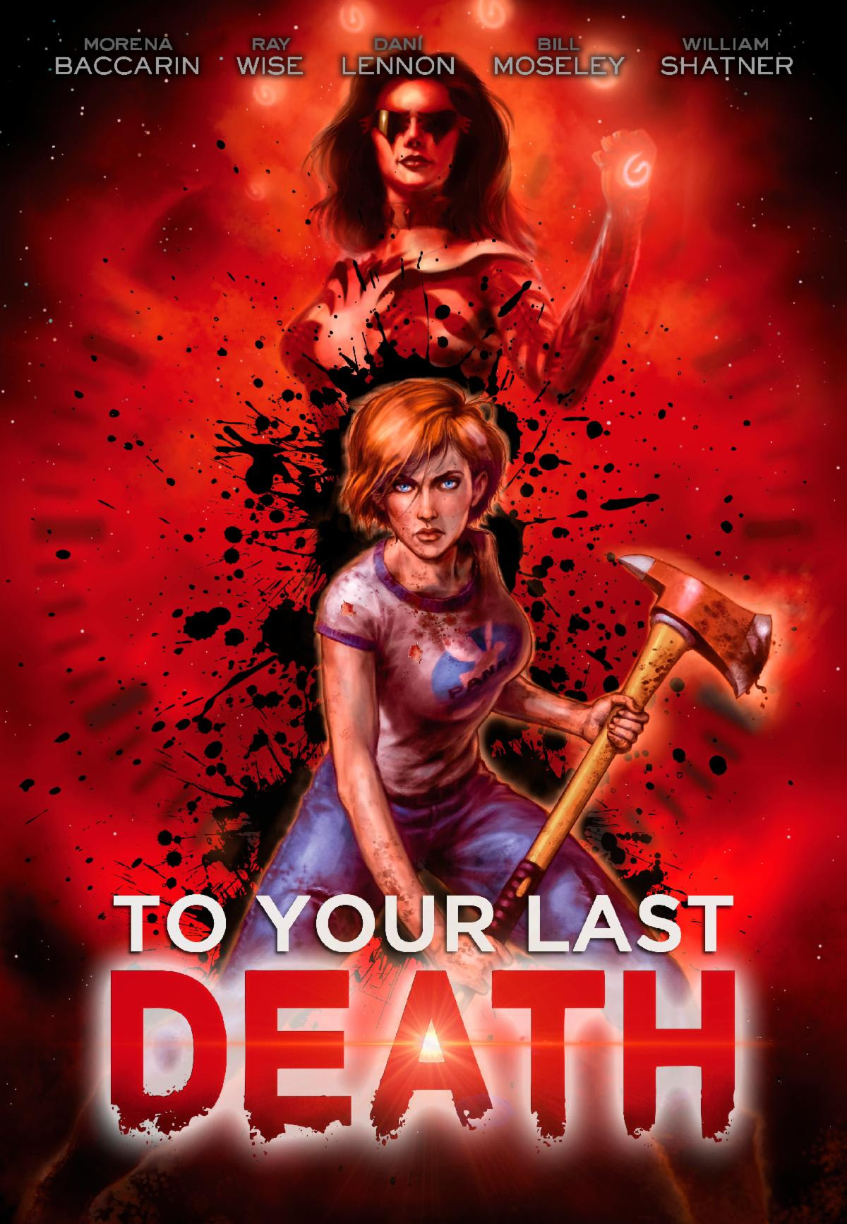 Film Review: TO YOUR LAST DEATH (2019)