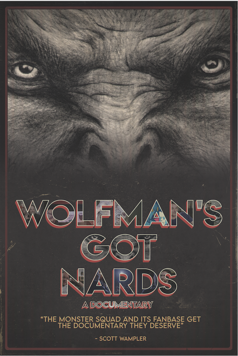 WOLFMAN'S GOT NARDS – Coming to VOD this October
