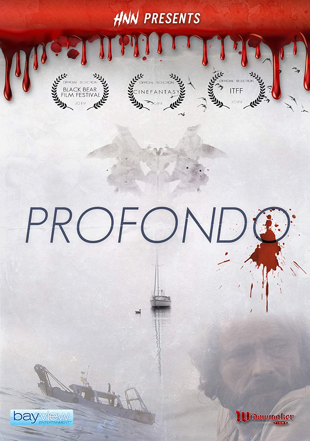 HNN Presents: Fabula and Profondo Now Available from Bayview Entertainment
