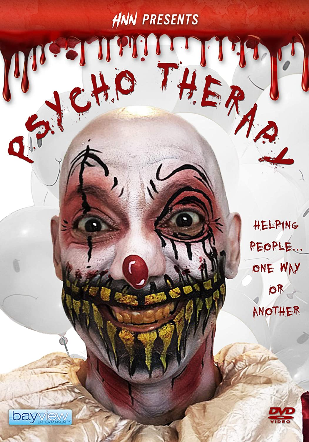 HNN Presents: Psycho Therapy & Keeping Rosy Now Available on DVD from Bayview Entertainment