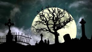 "Top 10 Halloween Movies Which Aren't ""Halloween"" Movies…"