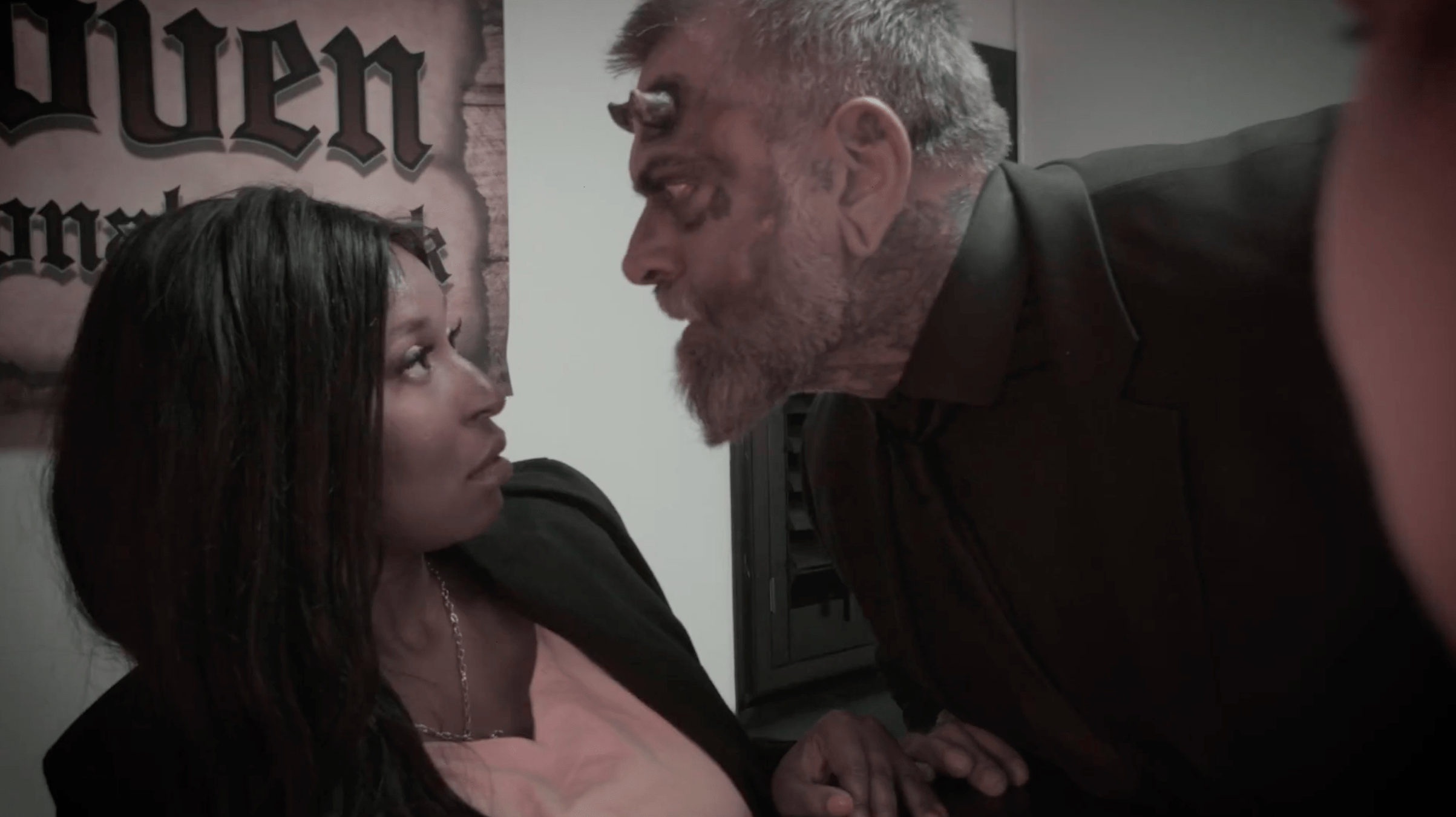 New trailer released for THE DEVIL'S HEIST which is coming to Digital December 8