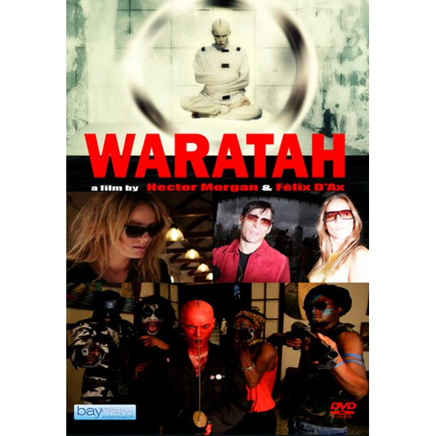 Official Trailer: Waratah | Available Nov. 16 on DVD & VOD from Bayview Entertainment