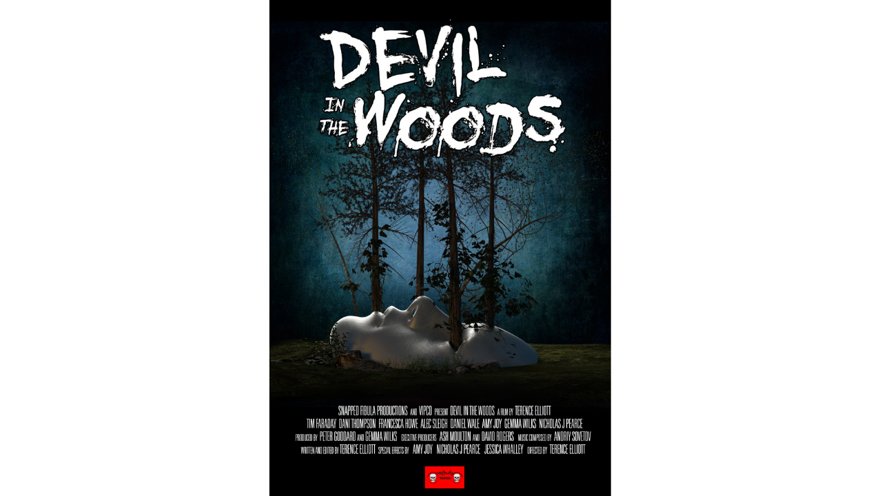 Devil In The Woods  Arrives on DVD & Blu-ray January 8th from VIPCO