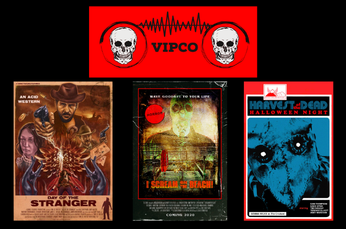 VIPCO launch a new Indiegogo campaign for 3 new limited-edition releases
