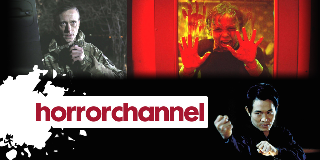 Horror Channel February premieres feature zombie action, bloodsucking comedy and Jet-Li heroics Inbox