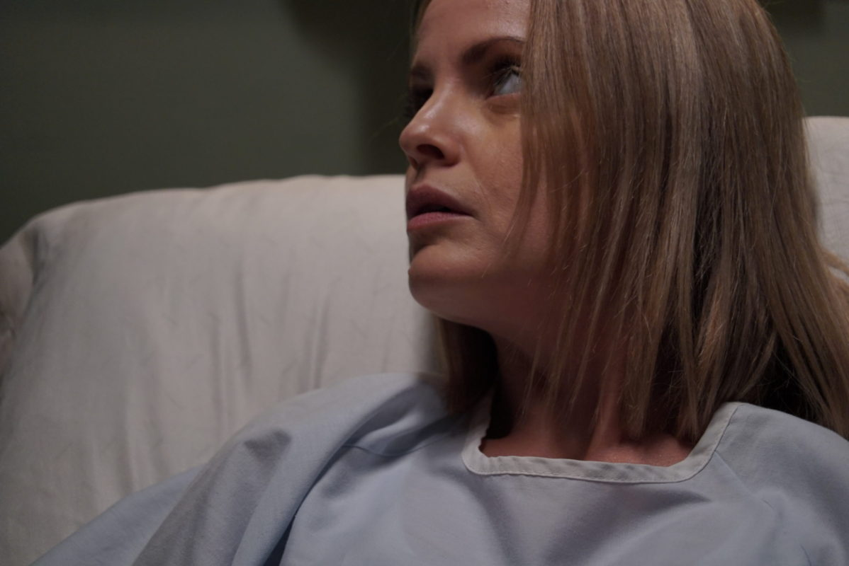 New trailer and poster for MENA SUVARI in PARADISE COVE