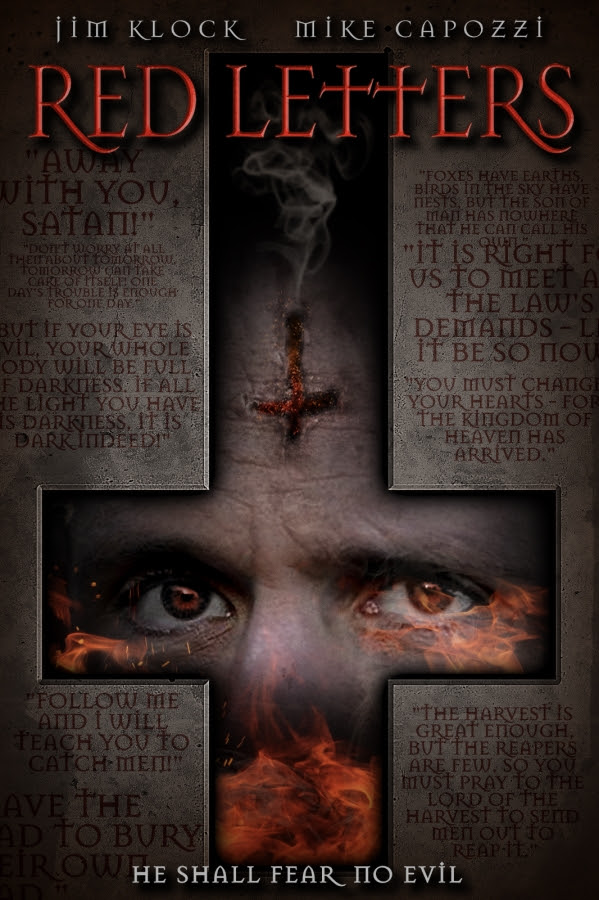 Film Review: RED LETTERS (2019)