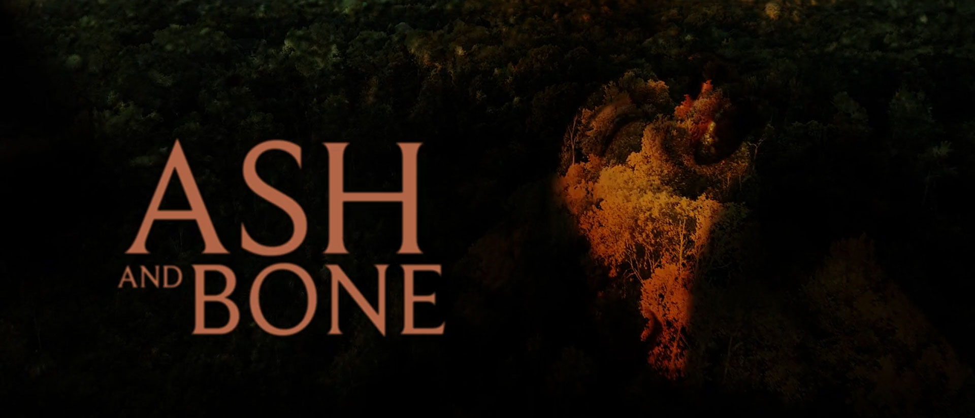 New trailer released for 'Ash and Bone'