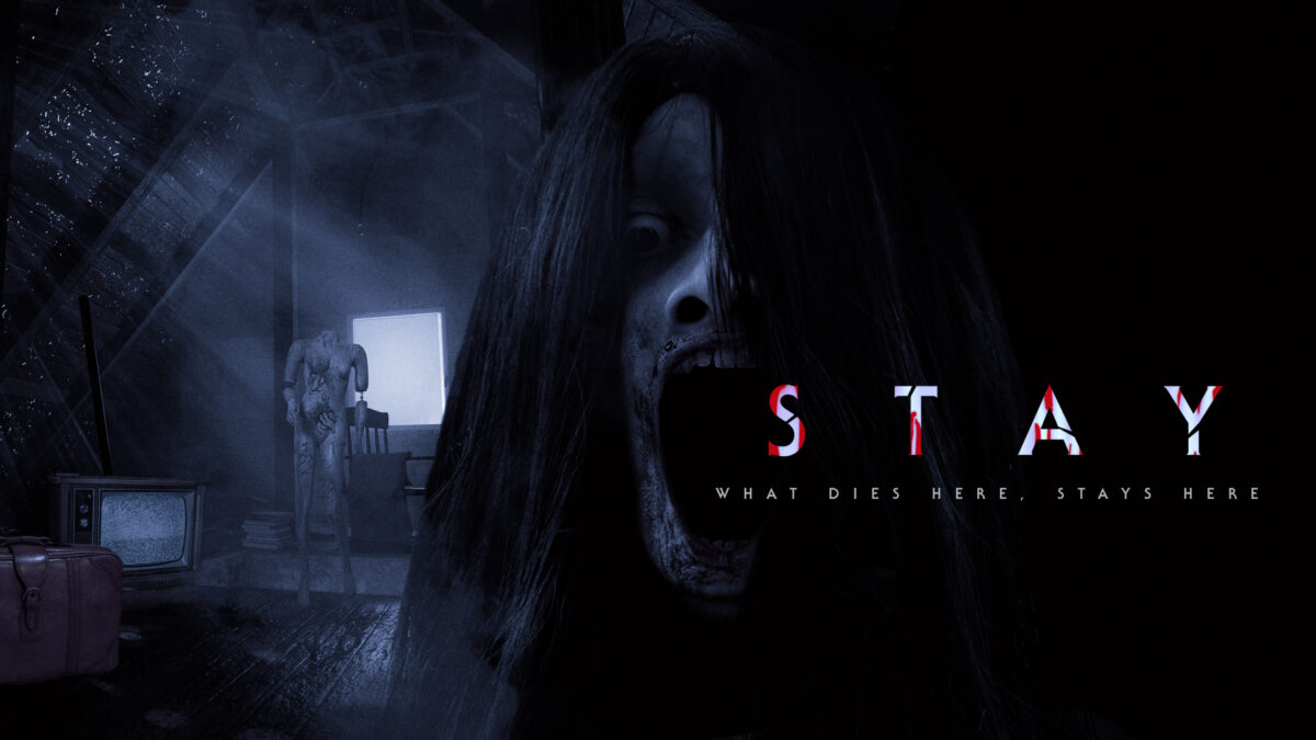Fear Meets Fashion in Paranormal Horror Film STAY