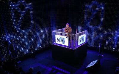 Goldilocks will be presented on the Blue Tulip Awards 2020