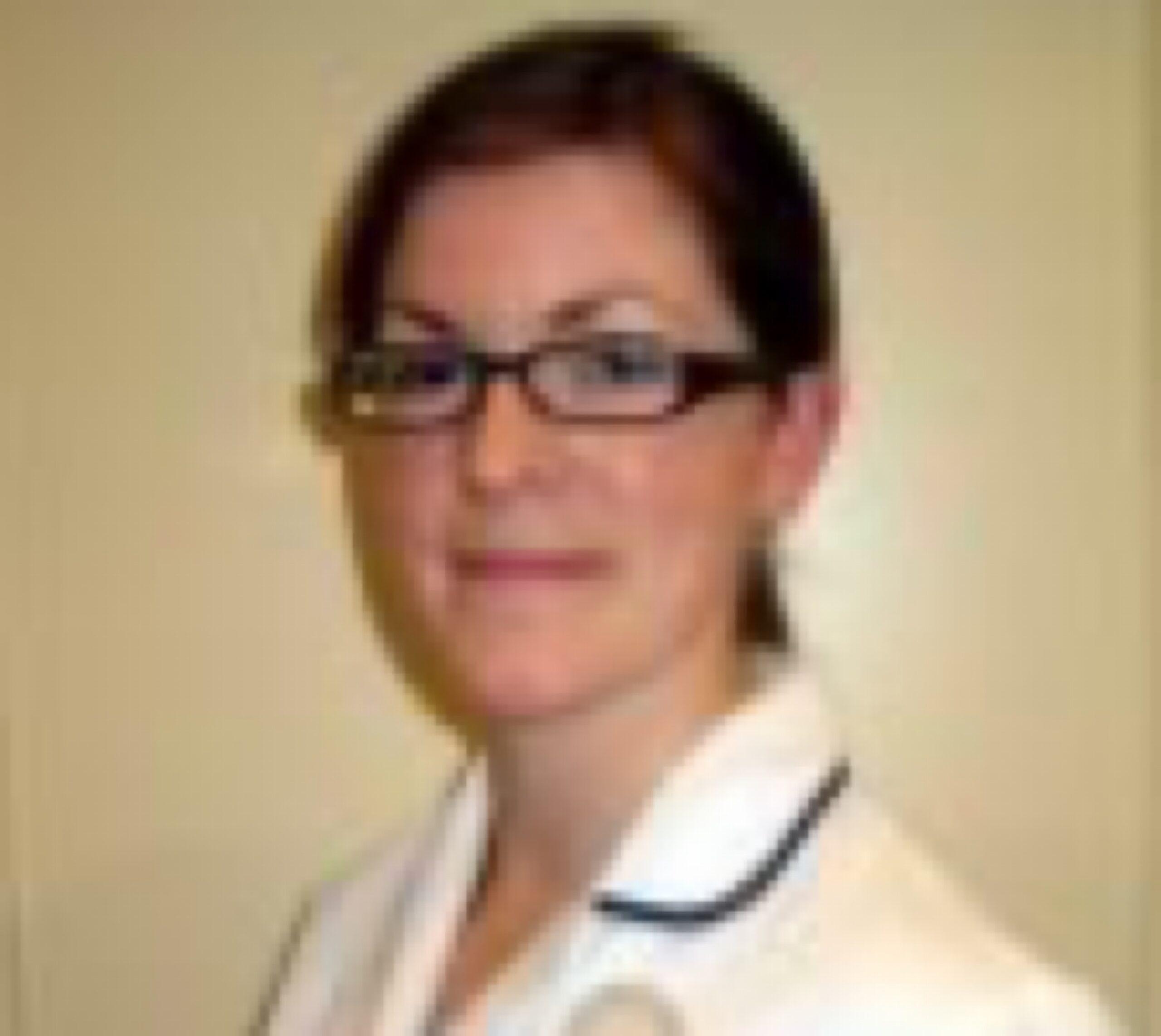 Sarah Golding MCSP MHCPC MBAHT