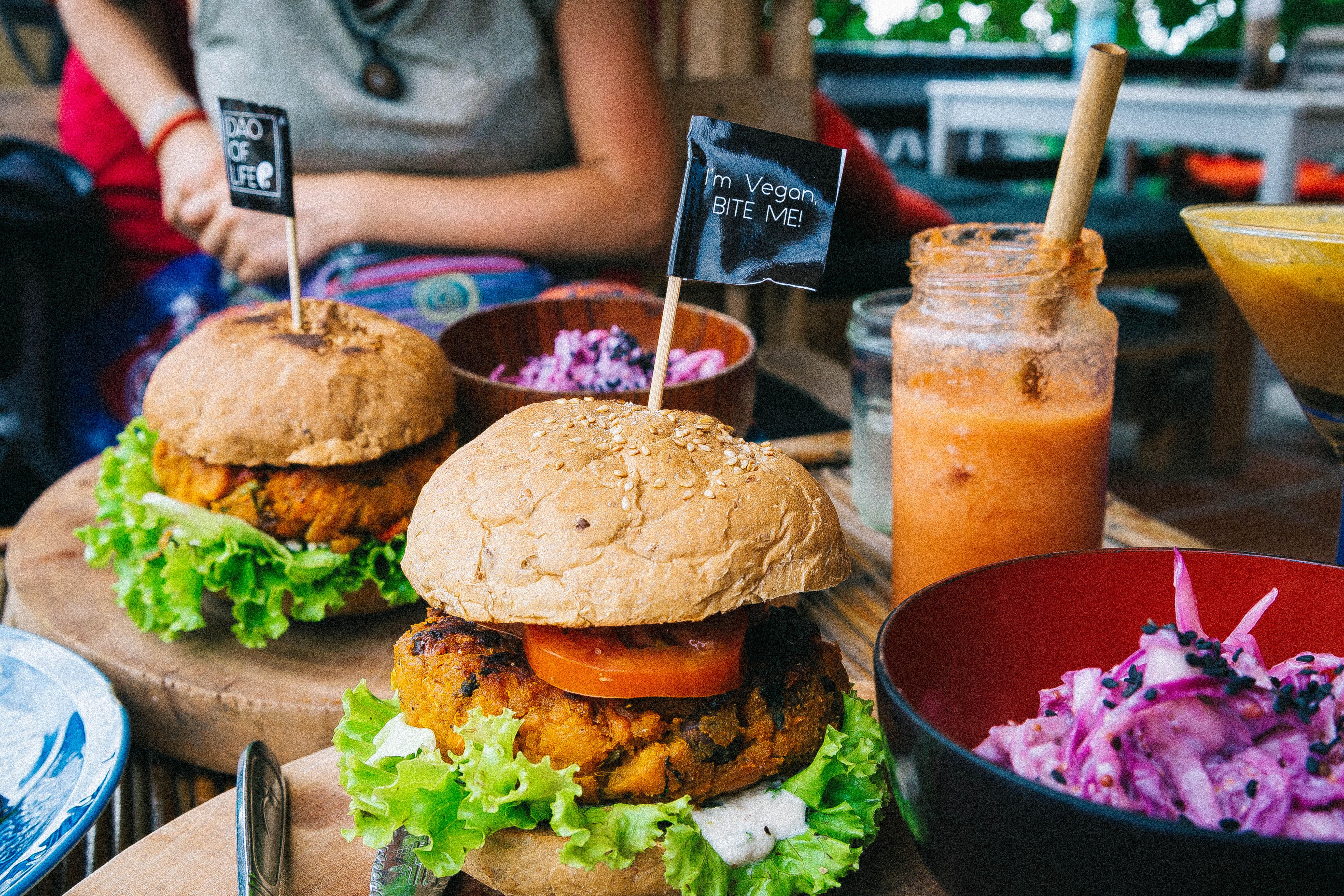 dao of life vegetarian vegan cafe in sihanoukville cambodia next to serendipity beach pier