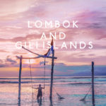 gili and lombok indonesia island sunset hammock enjoy life