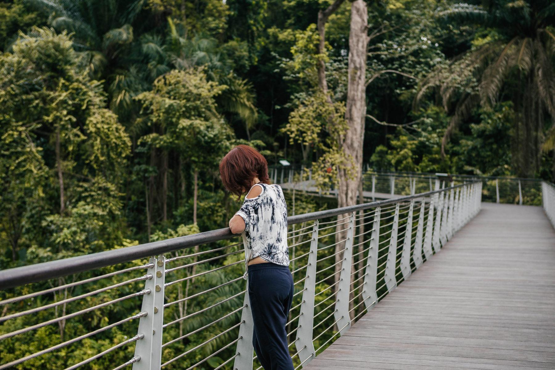 singapore green botanical gardens city escape exploring lush
