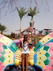 At Eden Aqua Park
