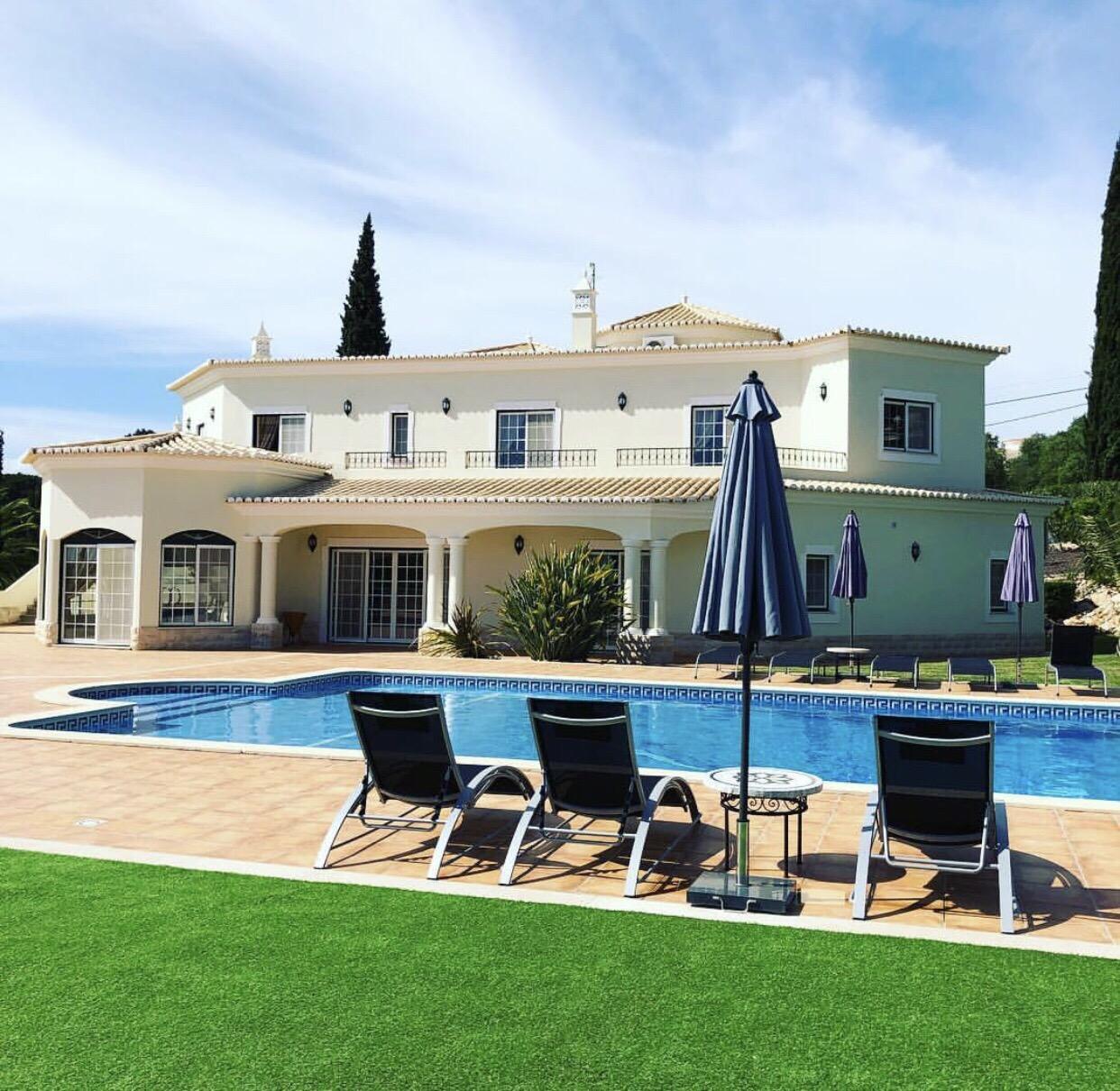 Monte Judea Villa in Algarve