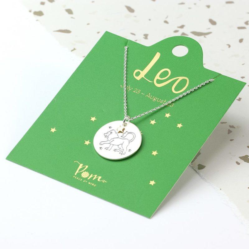 leo_zodiac_necklace