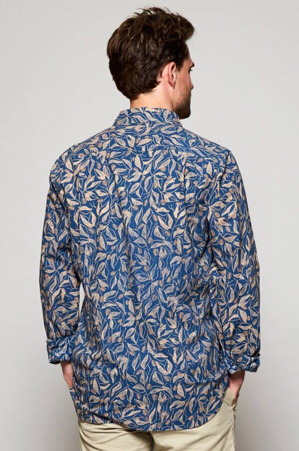 Wildwood cornwall fair trade sundowner shirt