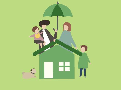 Checklist voor als je gaat verhuizen