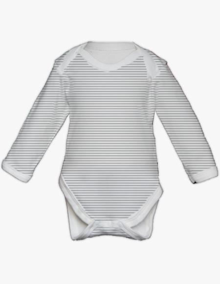 BS3 Grey Stripe