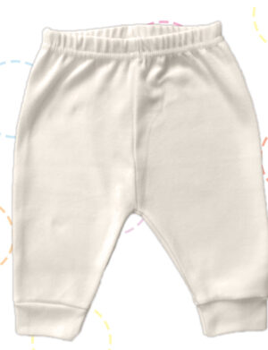 Unbranded Organic Baby Trousers (12 pack)