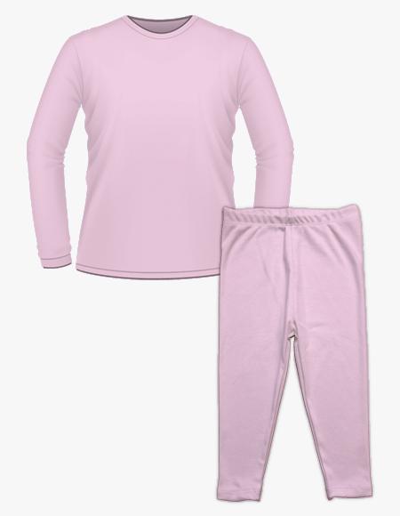 PJ SET pink