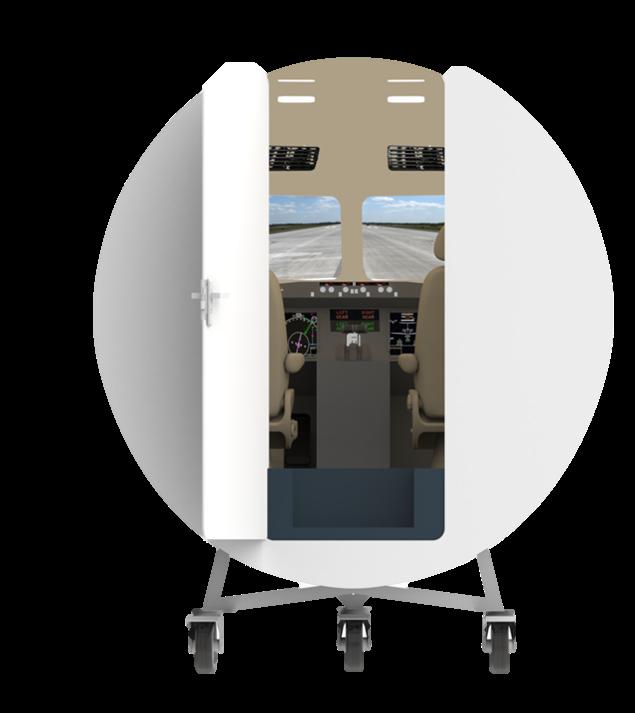 GLOINNT Simulator Internship
