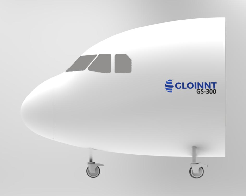 GLOINNT Simulator GS-300 Image 1