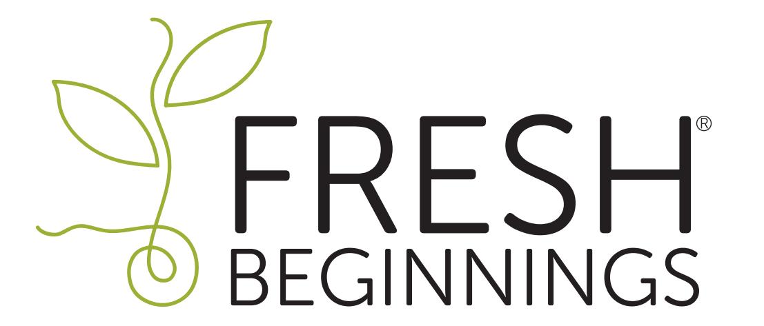 Fresh Beginnings Coaching