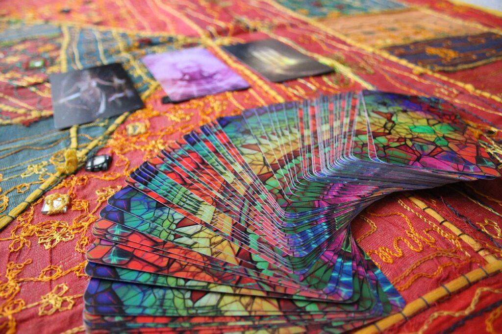 tarot, cards, magic-3764407.jpg