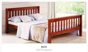 wedding-sale-pepperfry-bed