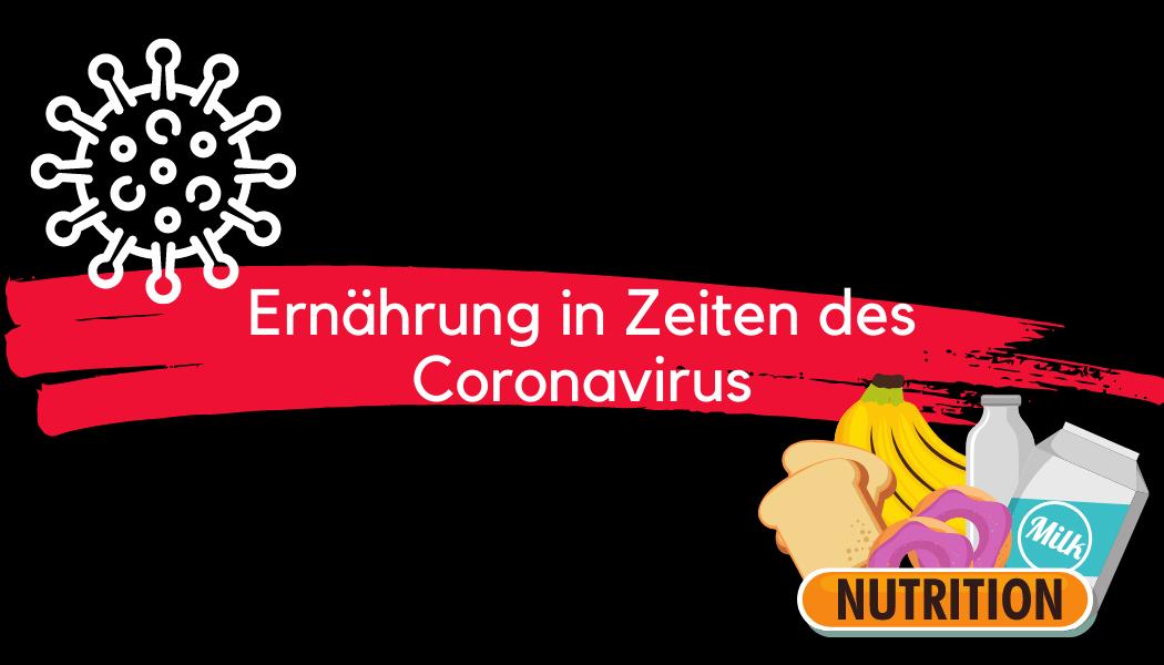 Ernährung gegen Covid-19