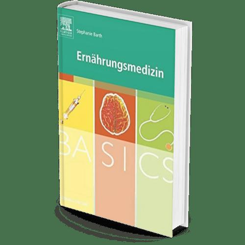 Ernährungsbücher fürs Studium, Literaturtipps, Literatur - Ernährungsmedizin Taschenbuch