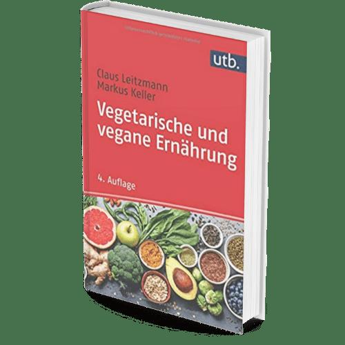 Ernährungsbücher fürs Studium, Literaturtipps, Literatur - Dr. Markus Keller; Prof. Dr. Claus Leitzmann