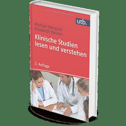 Ernährungsbücher fürs Studium, Literaturtipps, Literatur - Klinische Studien lesen und verstehen