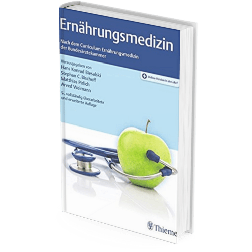 Ernährungsbücher fürs Studium, Literaturtipps, Literatur - Ernährungsmedizin