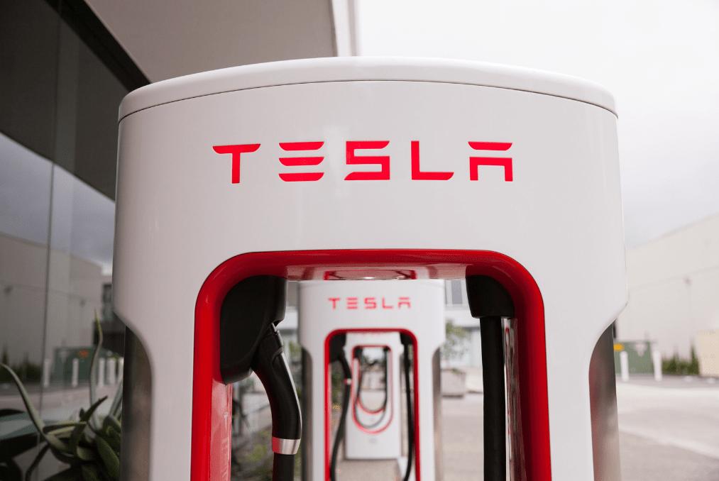 Über mich - Tesla Firma - Supercharger