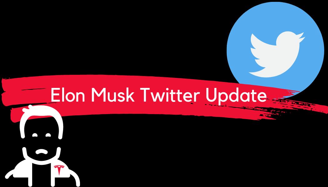 Elon Musk Twitter Update - Tims-etf.de