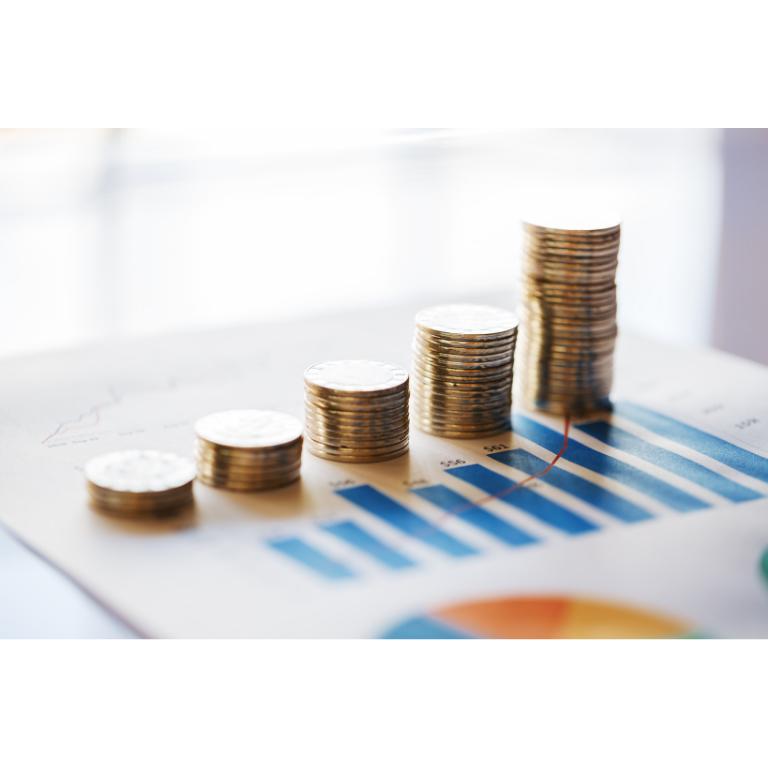 Finanzen Thema Kategorie