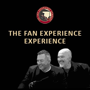 The Fan Experience Experience