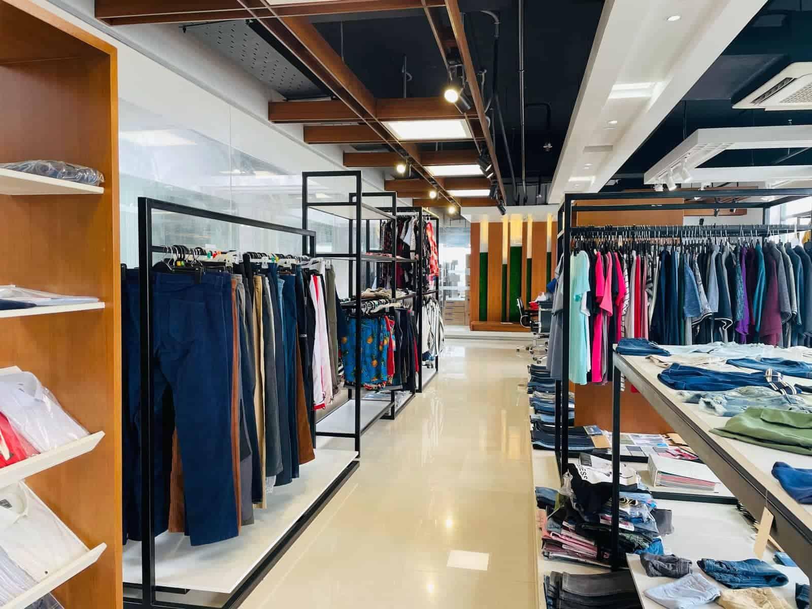 Patriot Eco Showroom 12