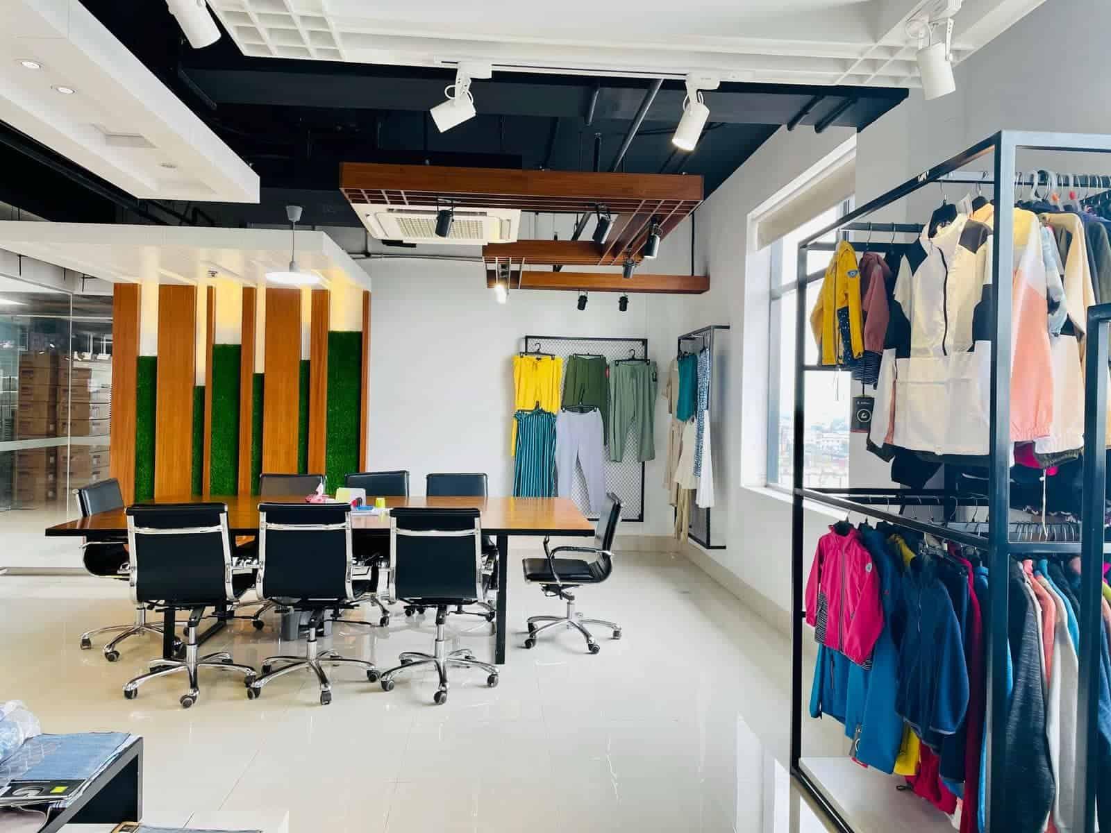 Patriot Eco Showroom 5
