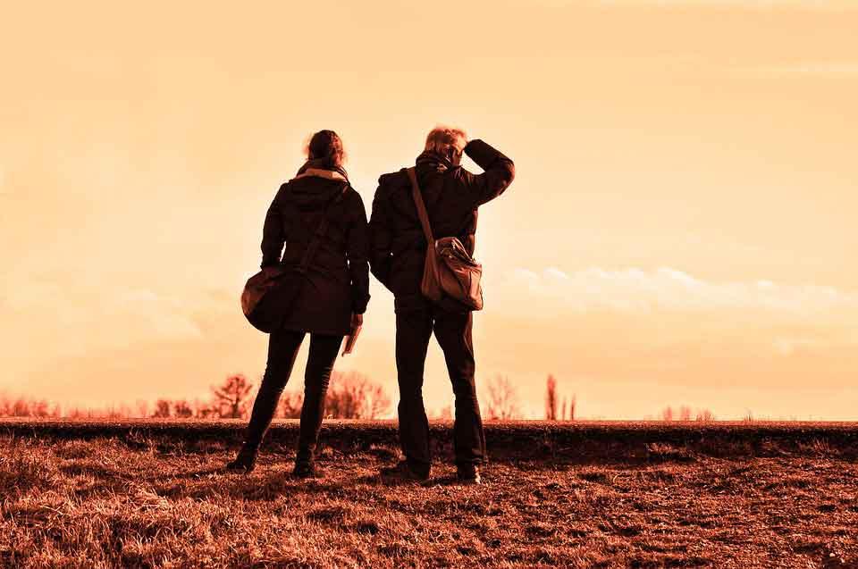 LA GESTIÓN DEL MIEDO EN LA PAREJA: CÓMO SUPERAR LOS MIEDOS Y LOS CONFLICTOS EN UNA RELACIÓN